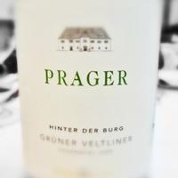 Prager Federspiel Grüner Veltliner 2011