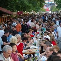 Szeged Napja Ünnepségsorozat (XVI. Borfesztivál, XI. Hídivásár, koncertek, folklór, gyermeknap)