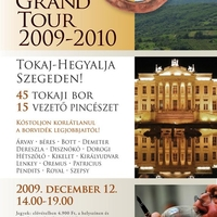 Tokaj Grand Tour - Szeged