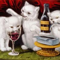"""""""Macskapisi"""" a pohárban avagy az animális jegyek természetes jelenléte"""