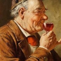 Napi egy pohár bor a hosszú élet titka?