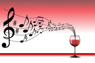 Mozartot játszanak a szőlőültetvényen a jobb termés reményében