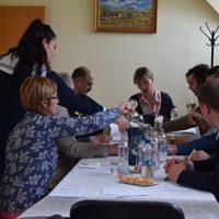 XXII. Cserszegi Fűszeres és VI. Irsai Olivér Országos Bor- és Pálinkaverseny