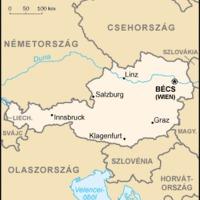 Történelmi csúcsot döntött Ausztria exportbevétele