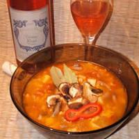Recept: Korhely hagymaleves