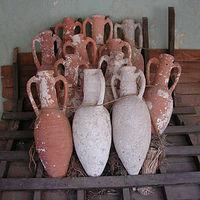 Ősi keresztény borászatra bukkantak Egyiptomban