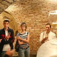 Borkóstolás Tokaj-Hegyalján