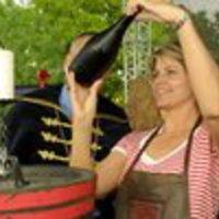 Bűvült a pezsgős kerekasztal... - 2007.05.27
