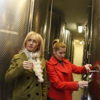 A nők bora