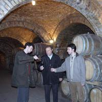 A Szekszárdi Borvidéki Borverseny Champion-díjas bora