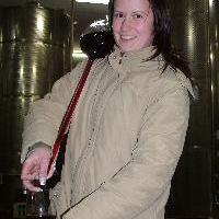 Öreghegy - fiatal borász ... :-)