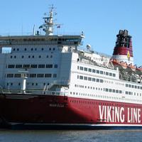 Magyar borok a Viking Line hajókon