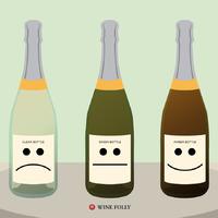 Palackhiba - borokban, pezsgőkben