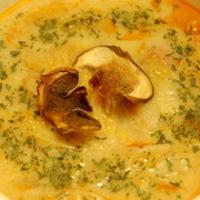 Recept: Tanyasi kelkáposztaleves fehérborral