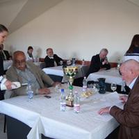Illatos borok országos versenye