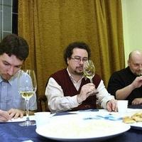 Szegedi kollégisták borai