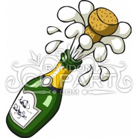 Édes pezsgő >>> édes élet ?