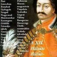 Balassi-kard borseregszemle