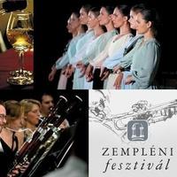 Zene, tánc, és tokaji bor