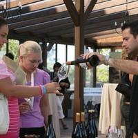 Borok, borászok sikeres bemutatkozása