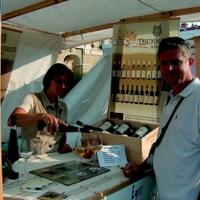 Bormustra Egerben! - 2007.08.05.