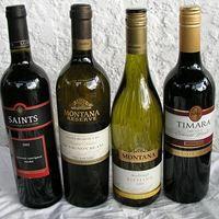 A bor készités hagyománya Új Zélandon - 2.rész