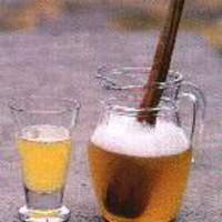 RECEPT: Pálinka with honey ...:-)