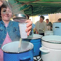 Forraltbor-fesztivál