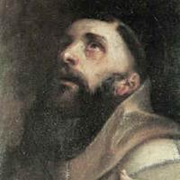 Assisi Szent Ferenc imája: Mint szomjazónak egy pohár víz....