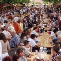 XV. Szegedi Borfesztivál résztvevői