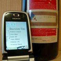 RFID cimke a borok azonosítására