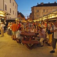 Győr, borfesztivál