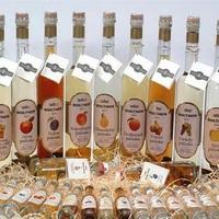 Orosz piacon a magyar pálinka