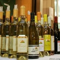 A bor próbája az ivás