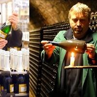 Száraz pezsgők tesztje