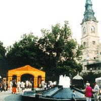Hírös Kecskeméti Borfesztivál - 2007.08.16.