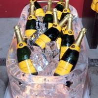 A franciák garantálják: nem lesz pezsgőhiány