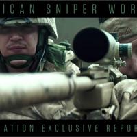 American Sniper Edzésprogram