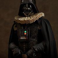 Szuperhősök és Star Wars szereplők - kicsit másképpen