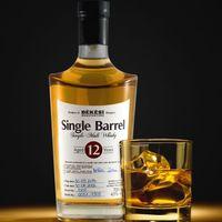 Nem megyünk mi messzire - Az első magyar whisky és ami róla eszembe jutott