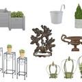 A Boróka Otthonbolt beszállítói, gyártók : ESSCHERT DESIGN