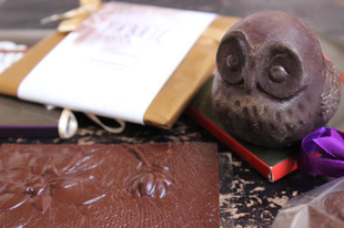 Szépen élni – A csokoládé