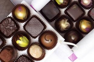Boltok és emberek - Fabric Csokoládé