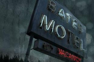 A gonosz háza - Bates Motel