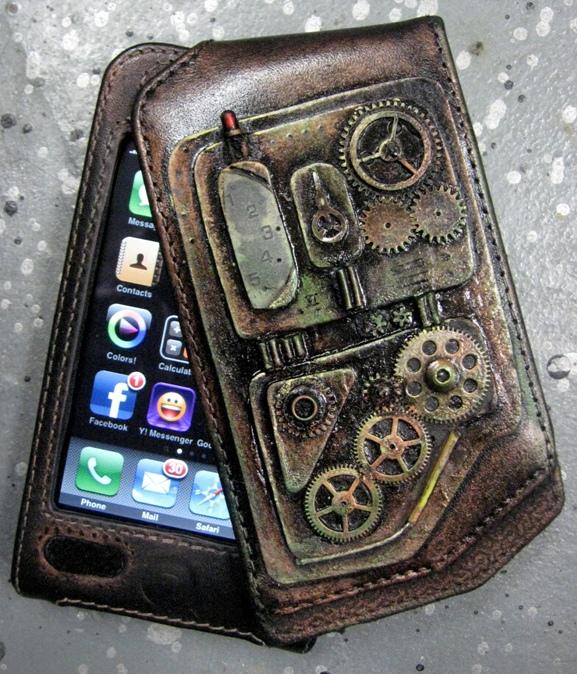 iPhone_Case__Steampunk_feel_by_catbones.jpg