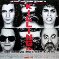 ajánló: kinyírni bonót (2011)