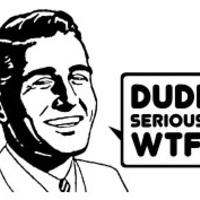 # DUDE SERIOUSLY, WTF? 1. évad 2. rész: bajnokok reggelije
