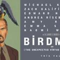 Birdman avagy (A mellőzés meglepő ereje) [Birdman, 2014]  - férfiak alsónadrágban