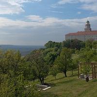 Látogatás a Pannonhalmi Apátsági Pincészetnél