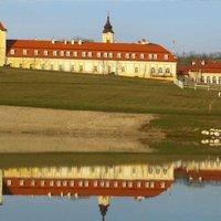 Szlovákia fehérben – Château Belá a házban
